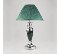 Классическая настольная лампа 008/1T GR (зеленый)