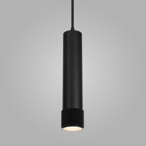 Подвесной светильник DLN113 GU10 черный