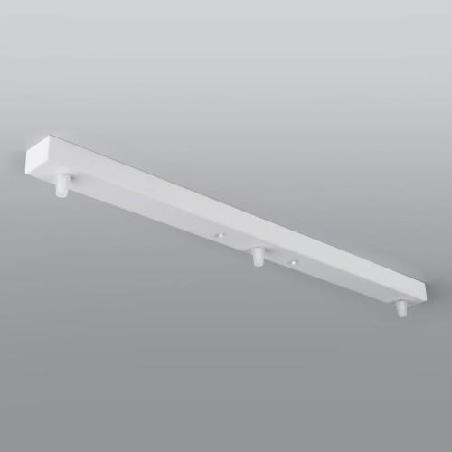 Планка для подвесных светильников белая, арт. A048140 Планка для подвесных светильников белая, арт. A048140