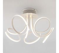 Светодиодный потолочный светильник 90111/5 белый