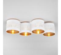 Потолочный светильник 854 Tago white