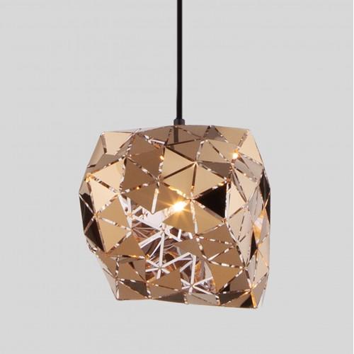 Подвесной светильник 50168/1 золото