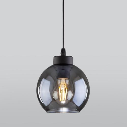 Подвесной светильник с круглым стеклянным плафоном 4317 Cubus
