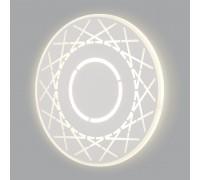Настенный светодиодный светильник 40148/1 LED белый