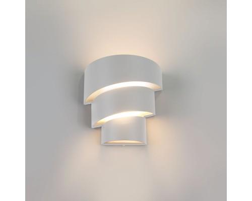 HELIX белый Светодиодная архитектурная подсветка 1535 TECHNO LED