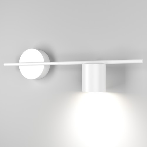 Acru LED белый  настенный светодиодный светильник MRL LED 1019