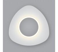 Настенный светодиодный светильник 40151/1 LED белый