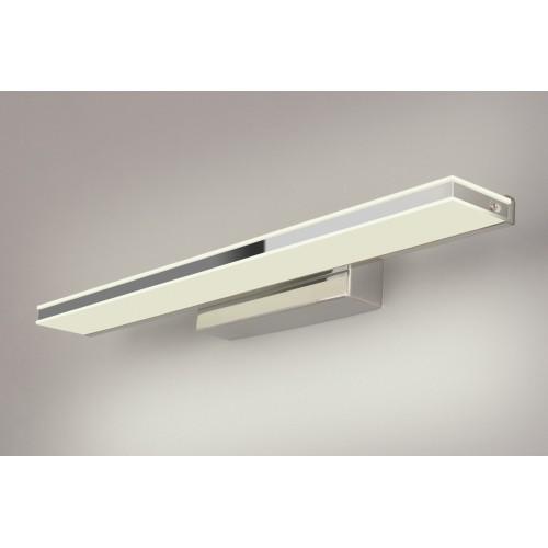 Tabla LED хром Настенный светодиодный светильник Tabla LED хром