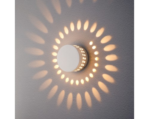 ARKADA белый Светодиодная архитектурная подсветка 1585 TECHNO LED