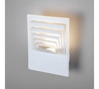 Onda LED белый настенный светодиодный светильник MRL LED 1024