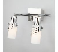Настенный светильник 20003/2 хром