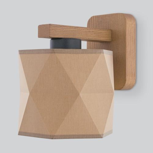 Настенный светильник с абажуром 4330 Fano