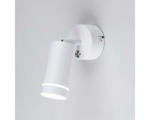 Glory SW LED белый Настенный светодиодный светильник Glory SW LED белый (MRL LED 1005)