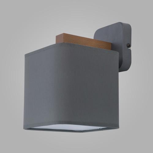 Настенный светильник 4164 Tora Gray