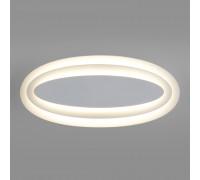 Jelly LED белый настенный светодиодный светильник MRL LED 1016