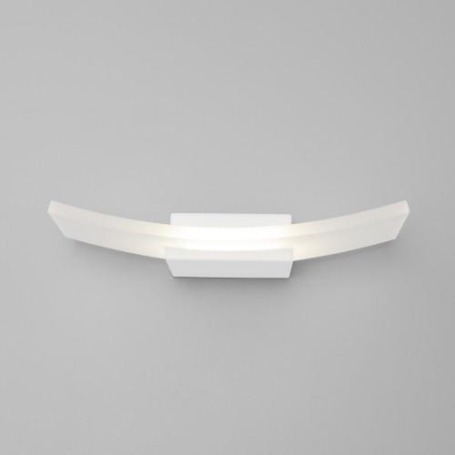 Настенный светодиодный светильник 40152/1 LED белый