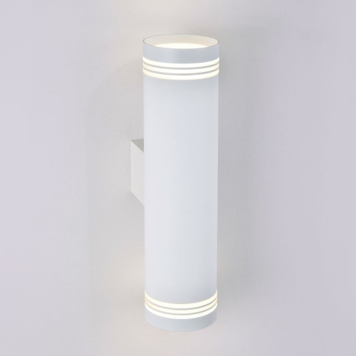 Настенный светодиодный светильник Selin LED белый (MRL LED 1004)