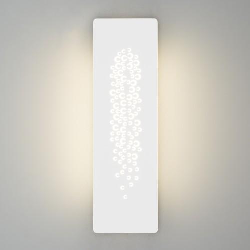 Настенный светодиодный светильник 40149/1 LED белый