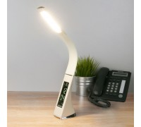 Светодиодная настольная лампа Elara бежевый (TL90220)