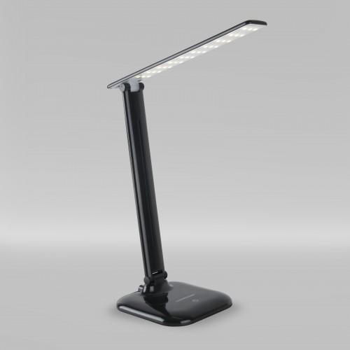 Настольный светодиодный светильник Alcor черный Alcor черный (TL90200)