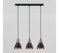 Подвесной светильник 50173/3 черный