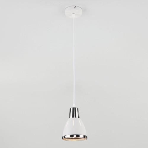 Подвесной светильник 50173/1 белый