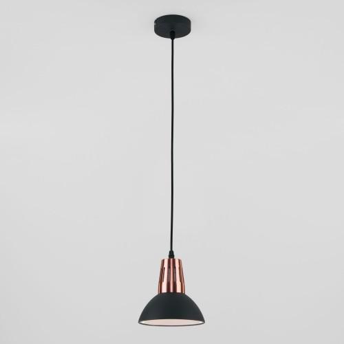 Подвесной светильник 50174/1 черный