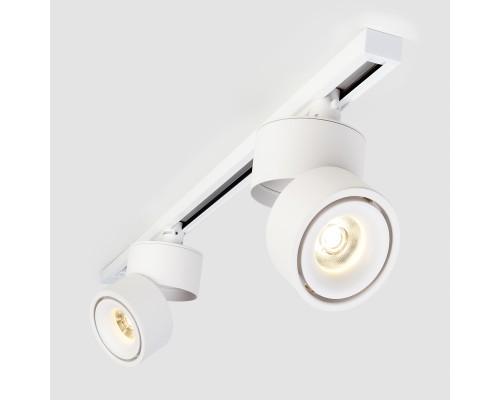 Светильник потолочный светодиодный Klips Белый 15W 4200K LTB21