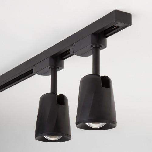 Светильник потолочный светодиодный Joli Черный 9W 4200K LTB19