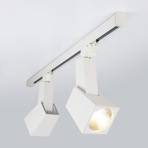 Светильник потолочный светодиодный Perfect Белый 38W 3300K LTB13