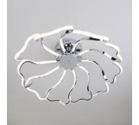 Светодиодный потолочный светильник 90095/10 хром