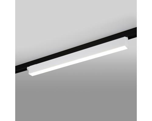 Светильник потолочный светодиодный X-Line белый матовый 28W 4200K LTB55