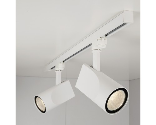 Светильник потолочный светодиодный Vista Белый 32W 4200K LTB16