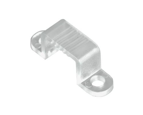 Крепеж для светодиодной ленты 220V 3528, 2835 (10 шт.) Clip 220V 3528