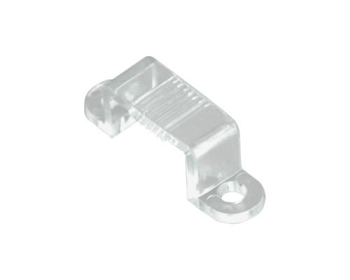 Крепеж для светодиодной ленты 220V 5050 (10 шт.) Clip 220V 5050