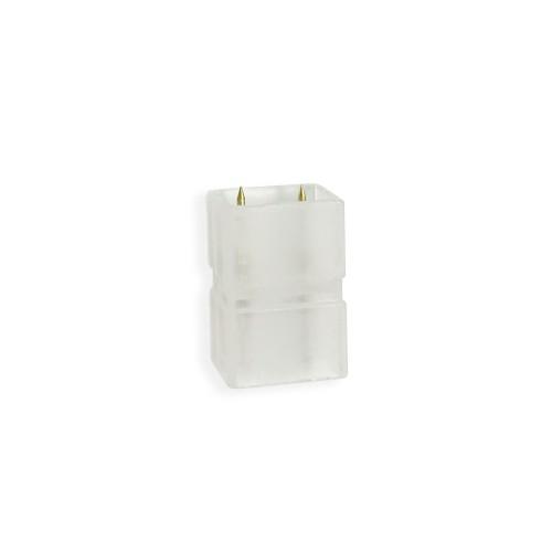 Переходник для светодиодной ленты 220V 5050 (10 шт.) a046480