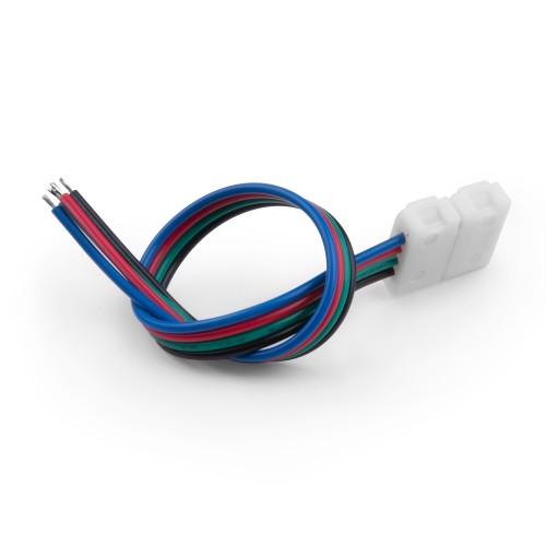 Гибкий коннектор для ленты