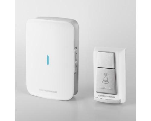 Звонок беспроводной DBQ19M белый DBQ19M WL 36M IP44