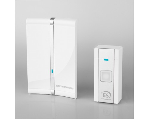 Беспроводной звонок DBQ20M белый DBQ20M WL 36M IP44
