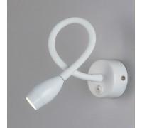 BAND LED белый Светодиодный светильник с гибким основанием MRL LED 1020