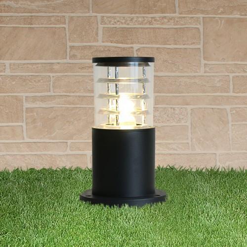 Ландшафтный светильник IP54 1508 TECHNO черный