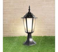 Ландшафтный светильник IP44 GL 1004S черное золото