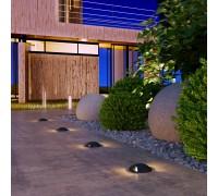 Подсветка для лестниц и дорожек MRL LED 1105 чёрный