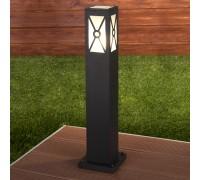 Ландшафтный светильник IP54 1406 TECHNO черный