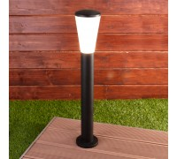 Ландшафтный светильник IP54 чёрный 1417 TECHNO