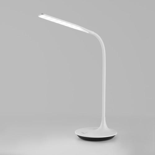 Настольный светодиодный светильник 80422/1 белый 80422/1