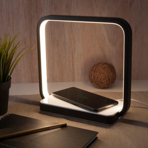 Настольный светодиодный светильник 80502/1 черный 80502/1