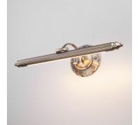 Luara LED бронза Настенный светодиодный светильник MRL LED 8W 1015 IP20