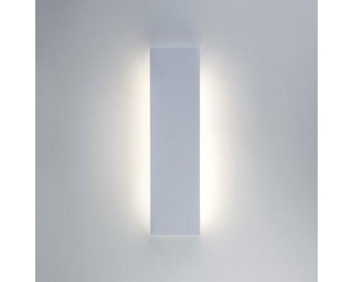Настенный светодиодный светильник 40131/1 LED белый