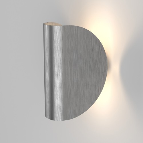 Taco алюминий уличный настенный светодиодный светильник IP54 1632 TECHNO LED